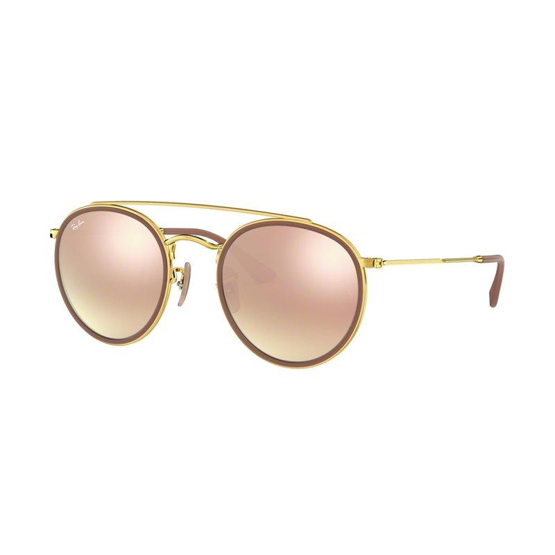 Occhiale da Sole Ray-Ban 0RB3647N colore 001/7O misura 51