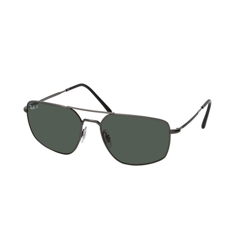 Occhiale da Sole Ray-Ban 0RB3666 colore 004/N5 misura 56