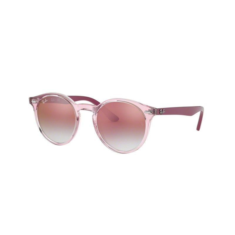 Occhiale da Sole Ray-Ban Junior 0RJ9064S colore 7052V0 misura 44