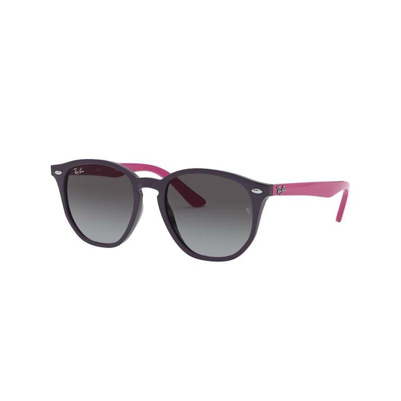 Occhiale da Sole Ray-Ban Junior 0RJ9070S colore 70218G misura 46
