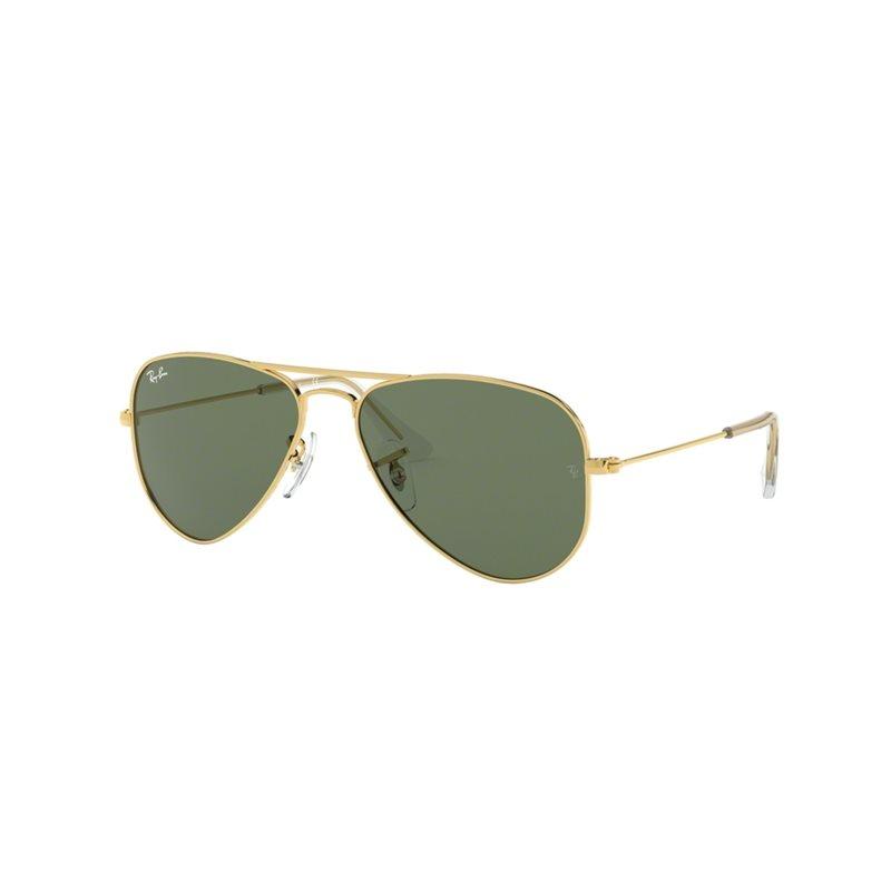 Occhiale da Sole Ray-Ban Junior 0RJ9506S colore 223/71 misura 52