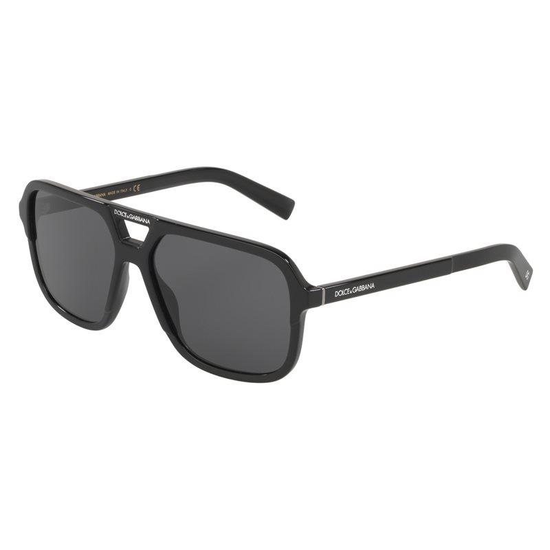 Occhiale da Sole Dolce & Gabbana 0DG4354 colore 501/87 misura 58