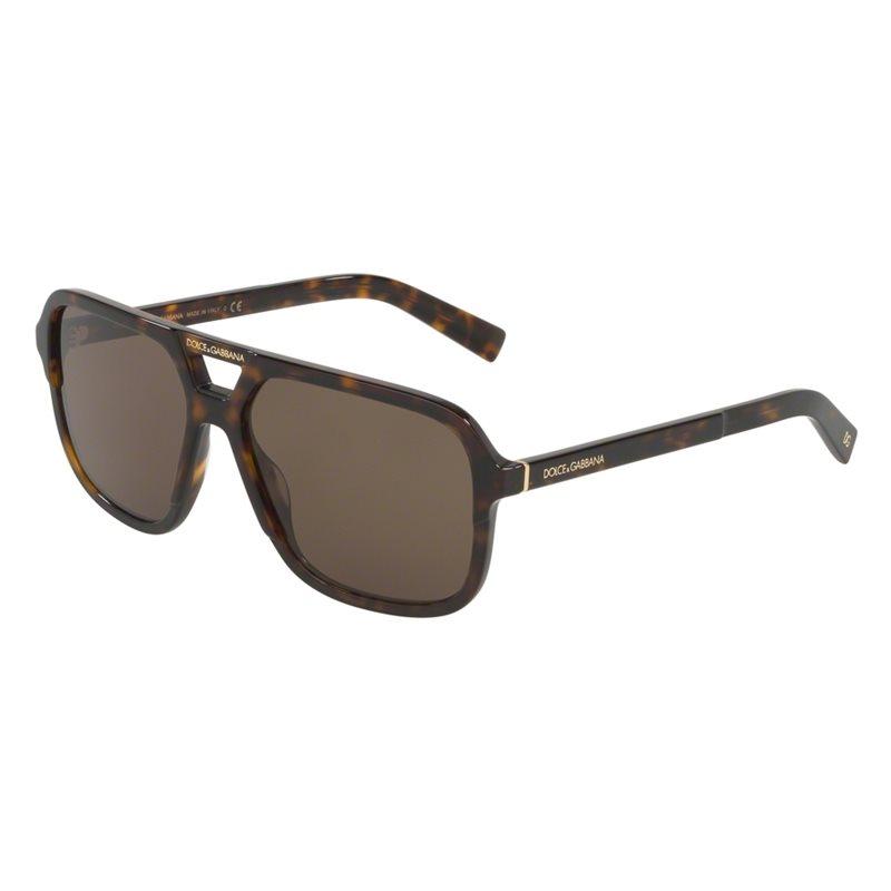 Occhiale da Sole Dolce & Gabbana 0DG4354 colore 502/73 misura 58