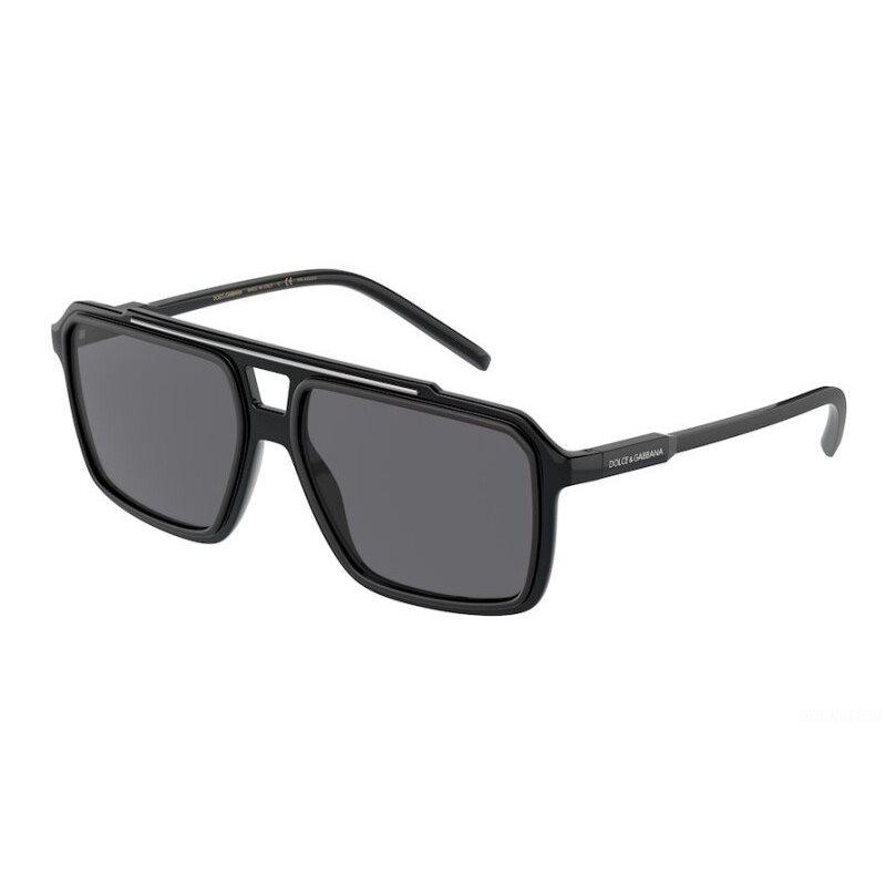 Occhiale da Sole Dolce & Gabbana 0DG6147 colore 501/81 misura 57