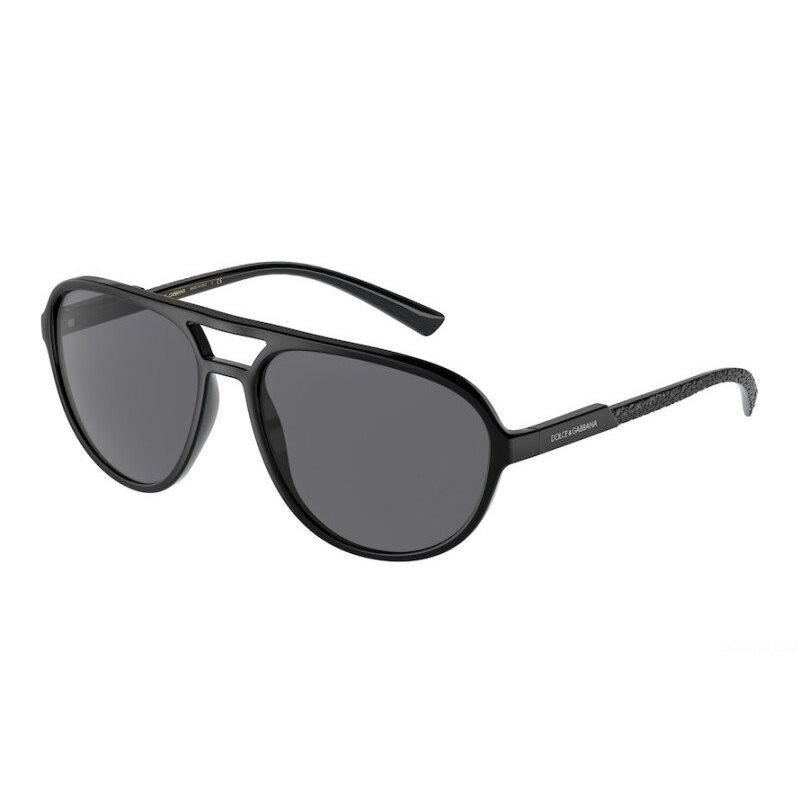 Occhiale da Sole Dolce & Gabbana 0DG6150 colore 252581 misura 60