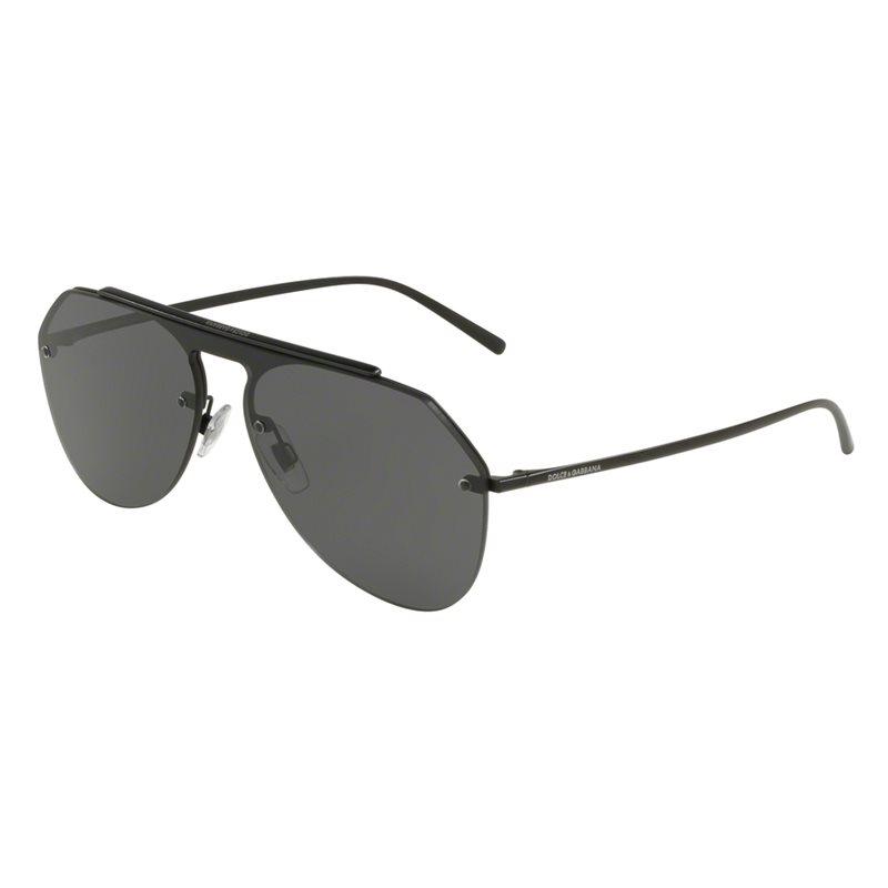 Occhiale da Sole Dolce & Gabbana 0DG2213 colore 110687 misura 34
