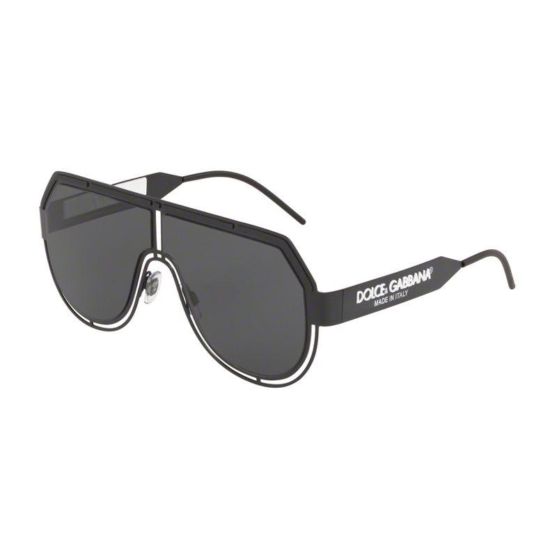 Occhiale da Sole Dolce & Gabbana 0DG2231 colore 327687 misura 59