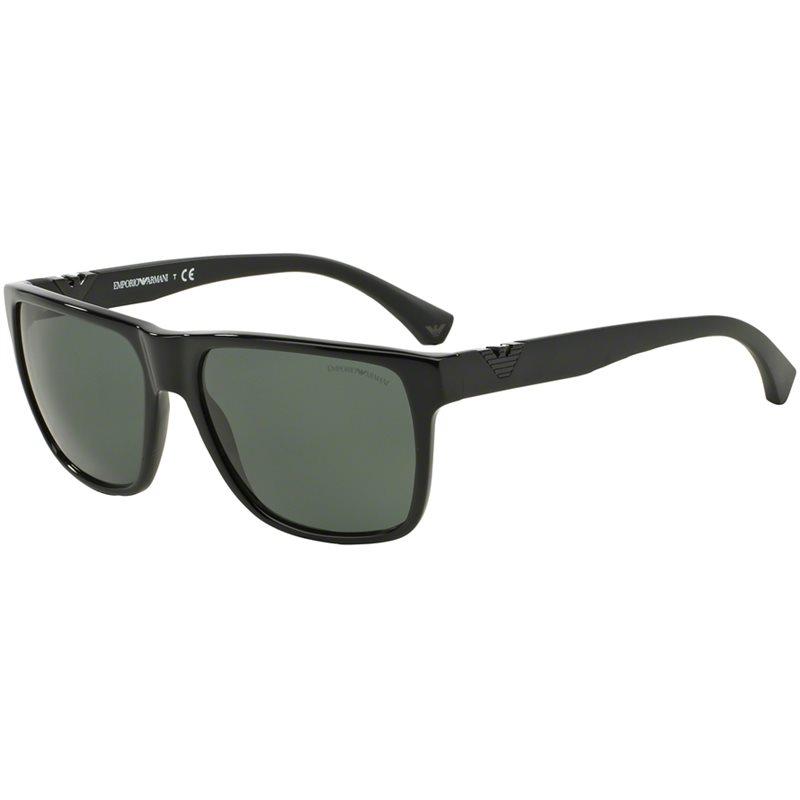 Occhiale da Sole Emporio Armani 0EA4035 colore 501771 misura 58