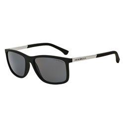 Occhiale da Sole Emporio Armani 0EA4058 colore 506381 misura 58