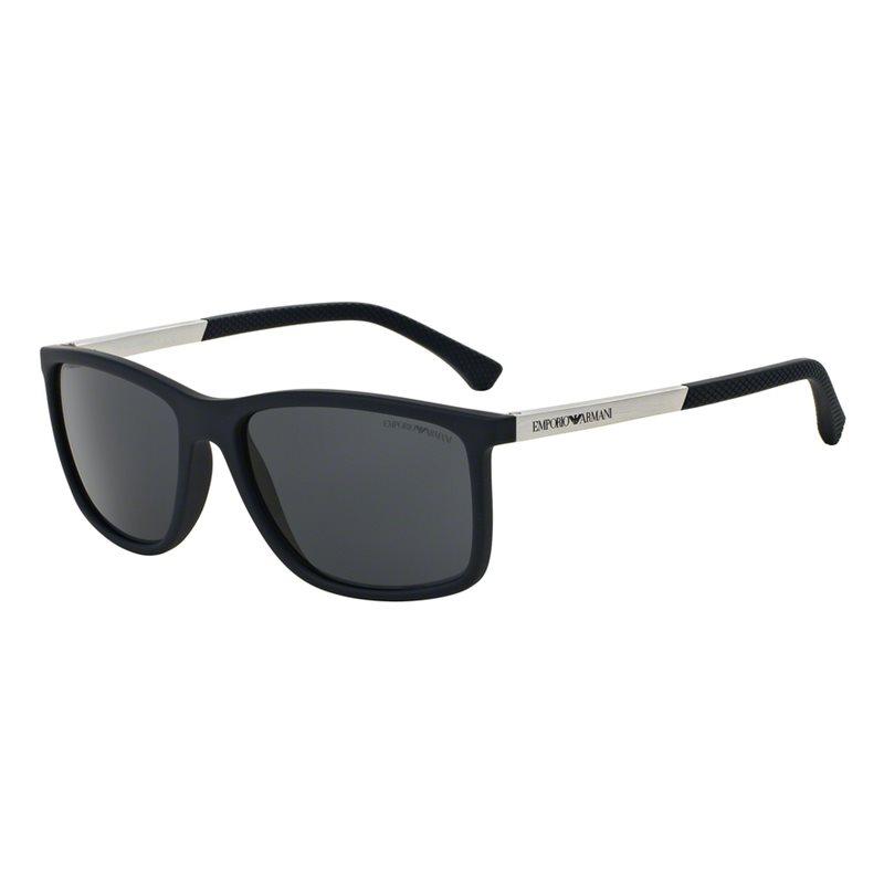 Occhiale da Sole Emporio Armani 0EA4058 colore 547487 misura 58
