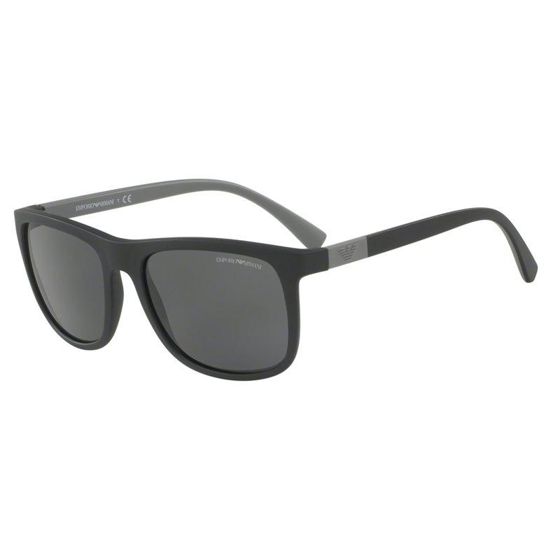 Occhiale da Sole Emporio Armani 0EA4079 colore 504287 misura 57