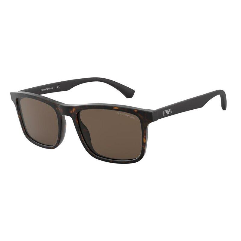 Occhiale da Sole Emporio Armani 0EA4137 colore 508973 misura 54