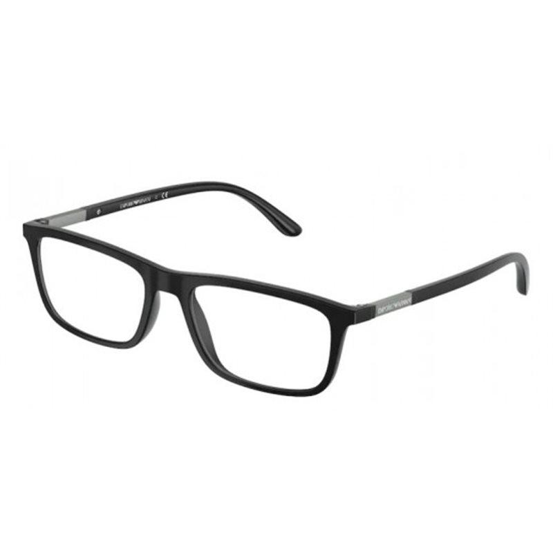 Occhiale da Sole Emporio Armani 0EA4160 colore 50421W misura 55