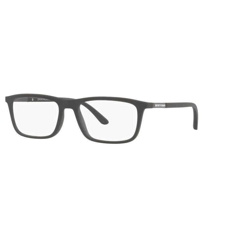 Occhiale da Sole Emporio Armani 0EA4160 colore 54371W misura 55