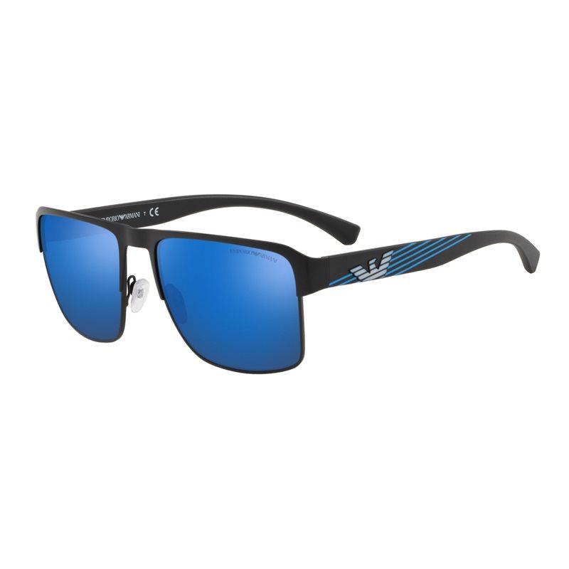Occhiale da Sole Emporio Armani 0EA2066 colore 300155 misura 57