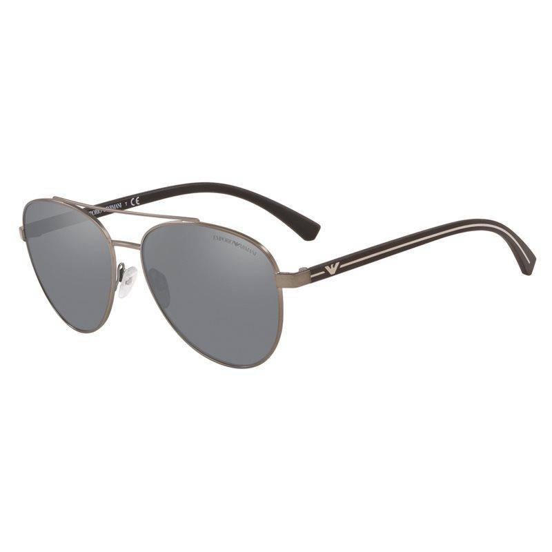 Occhiale da Sole Emporio Armani 0EA2079 colore 30036G misura 58