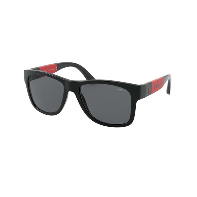 Occhiale da Sole Polo 0PH4162 colore 500187 misura 54