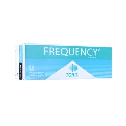 Frequency 1 day Toric - 30...