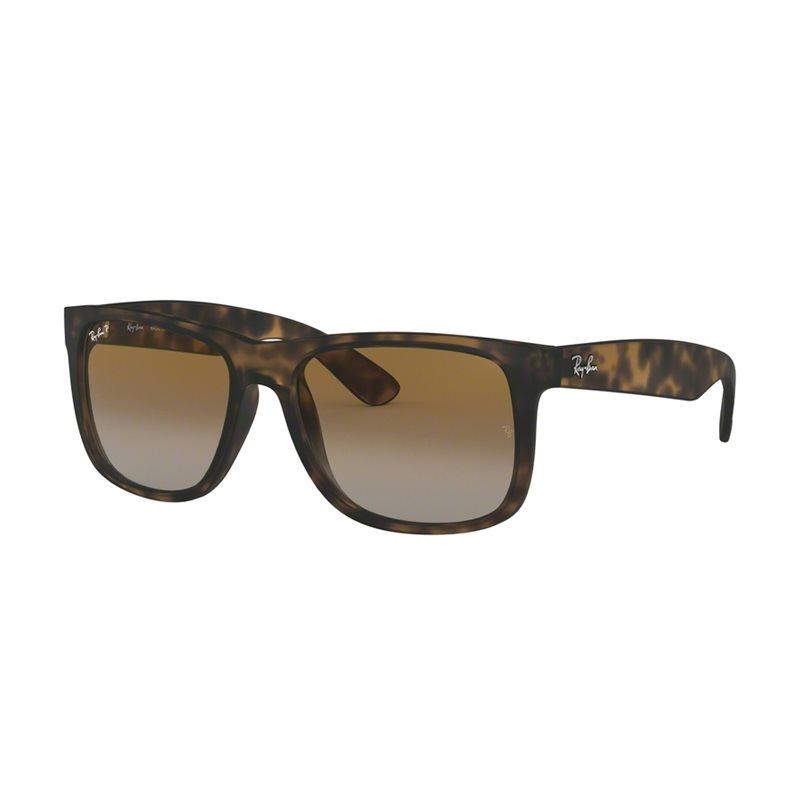 Occhiale da Sole Ray-Ban 0RB4165 colore 865/T5 misura 55