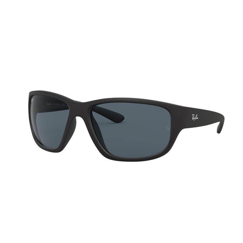 Occhiale da Sole Ray-Ban 0RB4300 colore 601SR5 misura 63