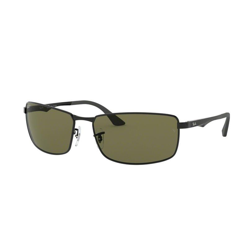 Occhiale da Sole Ray-Ban 0RB3498 colore 002/9A misura 61