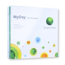 MyDay daily disposable - 90...