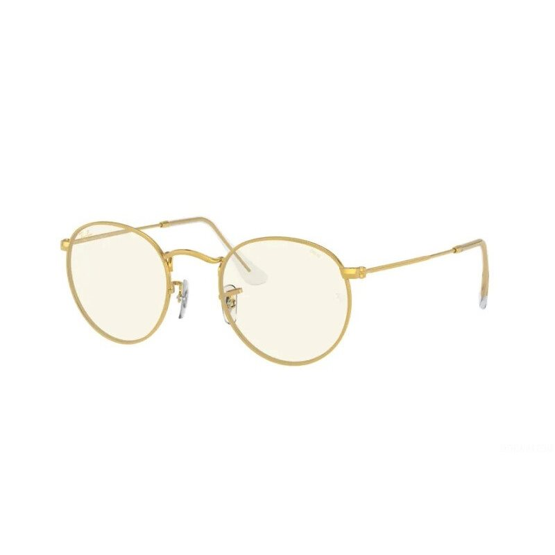 Occhiale da Sole Ray-Ban 0RB3447 colore 9196BL misura 50