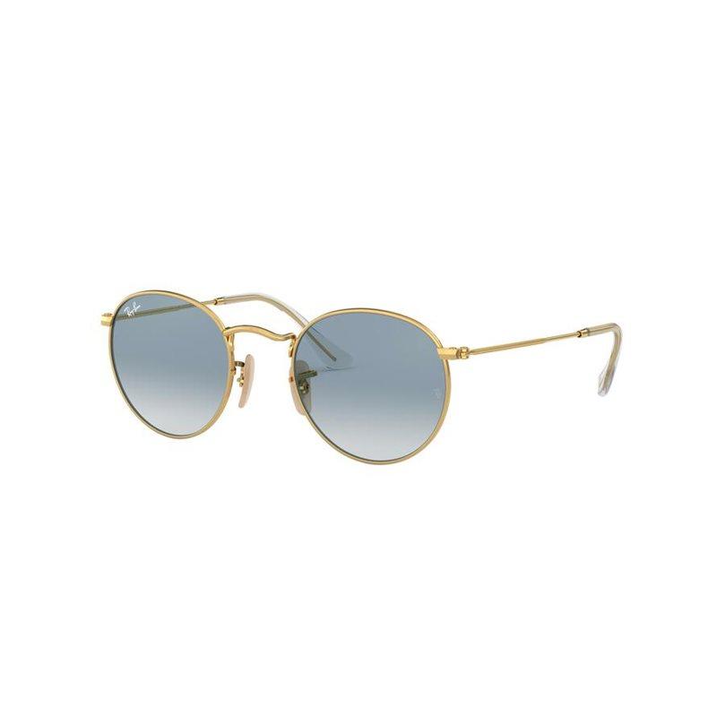 Occhiale da Sole Ray-Ban 0RB3447N colore 001/3F misura 50