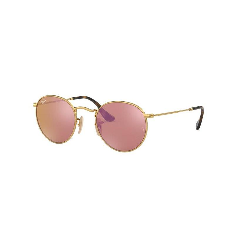 Occhiale da Sole Ray-Ban 0RB3447N colore 001/Z2 misura 50