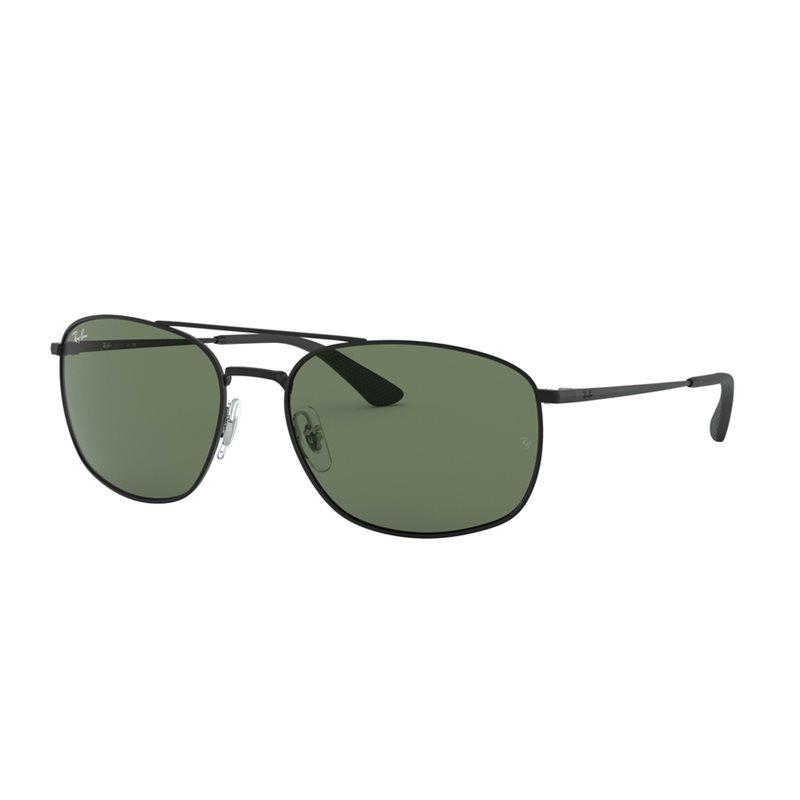 Occhiale da Sole Ray-Ban 0RB3654 colore 002/71 misura 60