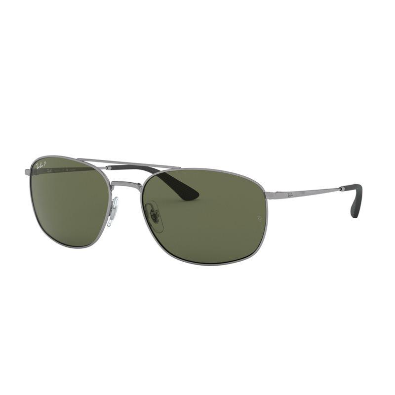 Occhiale da Sole Ray-Ban 0RB3654 colore 004/9A misura 60