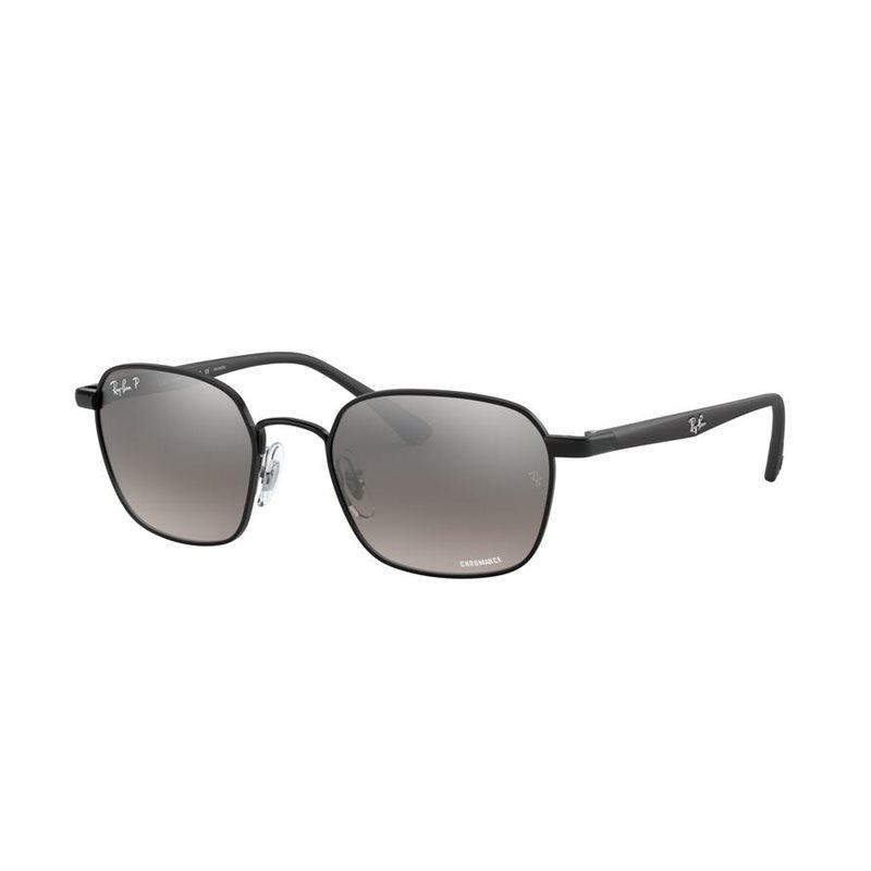 Occhiale da Sole Ray-Ban 0RB3664CH colore 002/5J misura 50