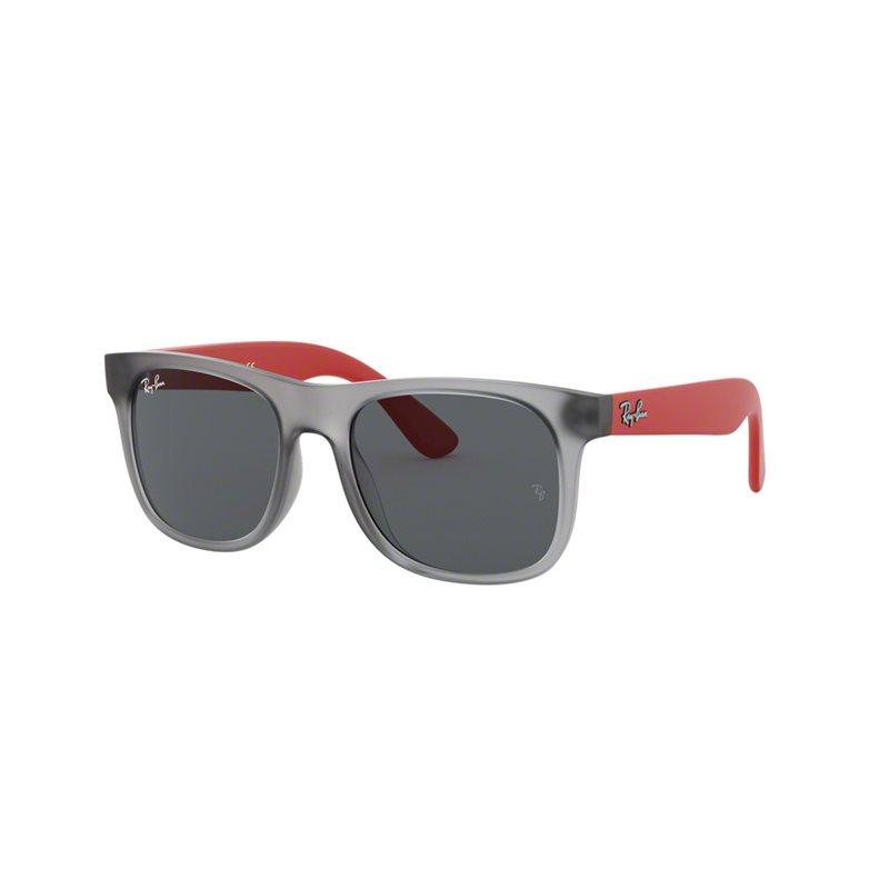 Occhiale da Sole Ray-Ban Junior 0RJ9069S colore 705987 misura 48