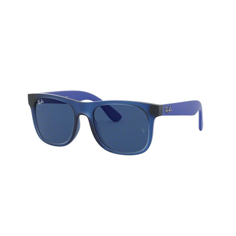 Occhiale da Sole Ray-Ban Junior 0RJ9069S colore 706080 misura 48