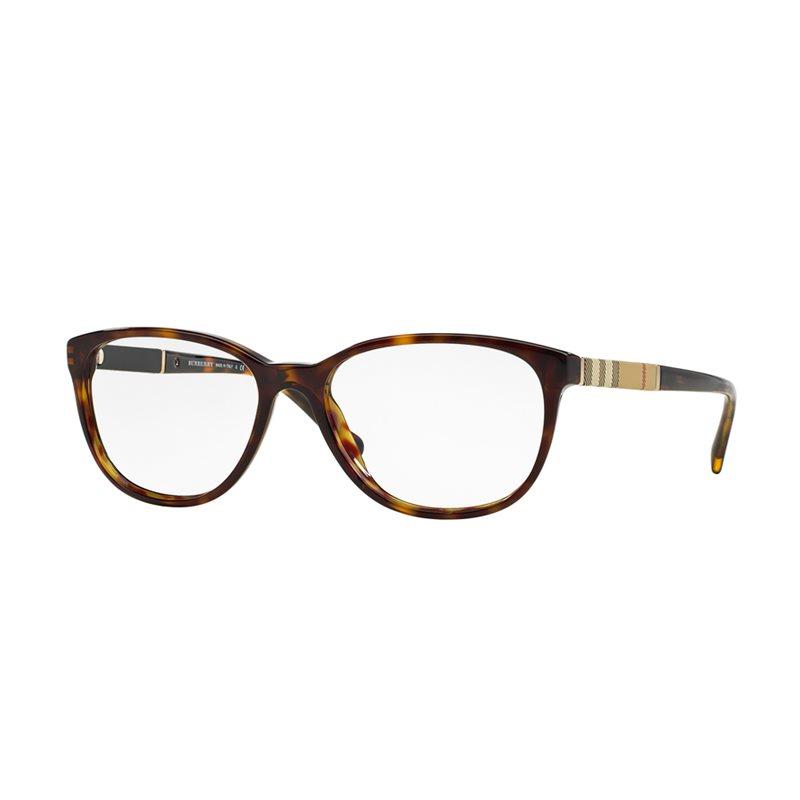 Occhiale da Vista Burberry 0BE2172 colore 3002 misura 52