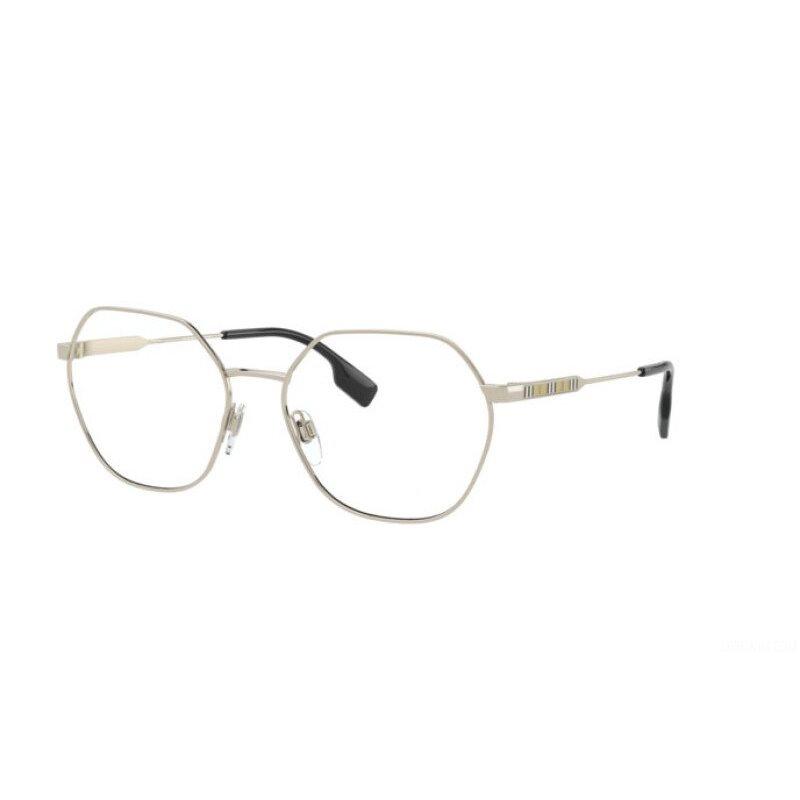 Occhiale da Vista Burberry 0BE1350 colore 1109 misura 56