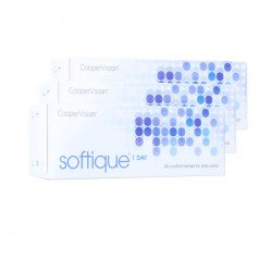 Softique 1 day - 90 Lenti a...