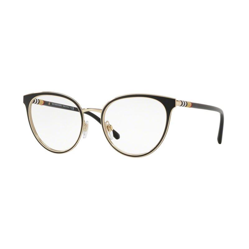 Occhiale da Vista Burberry 0BE1324 colore 1262 misura 52