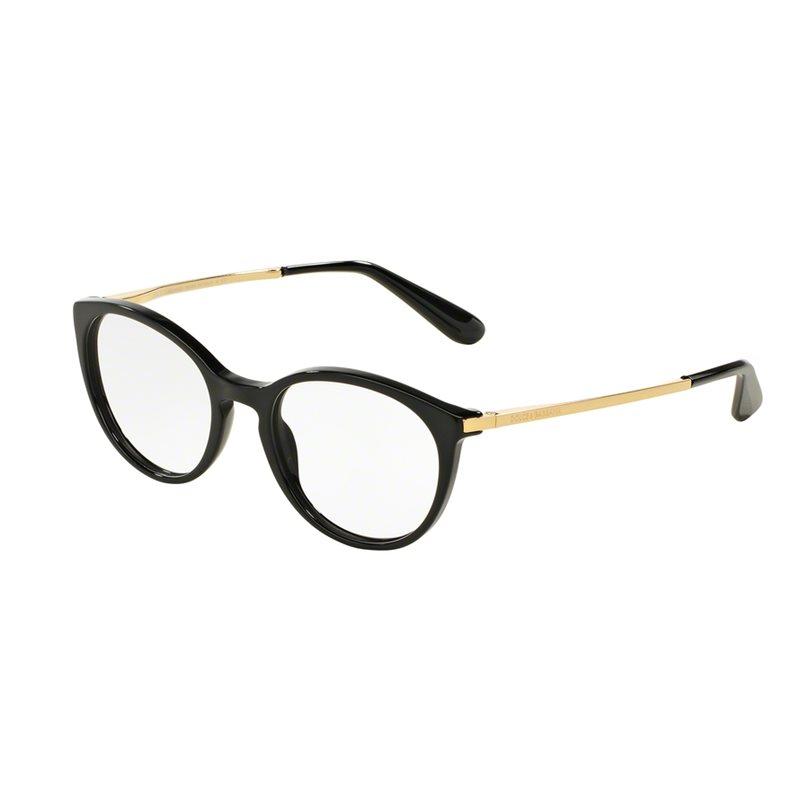 Occhiale da Vista Dolce & Gabbana 0DG3242 colore 501 misura 50