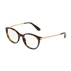 Occhiale da Vista Dolce & Gabbana 0DG3242 colore 502 misura 50