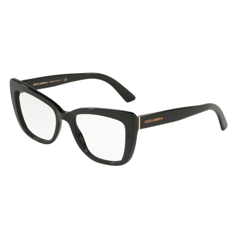 Occhiale da Vista Dolce & Gabbana 0DG3308 colore 501 misura 53
