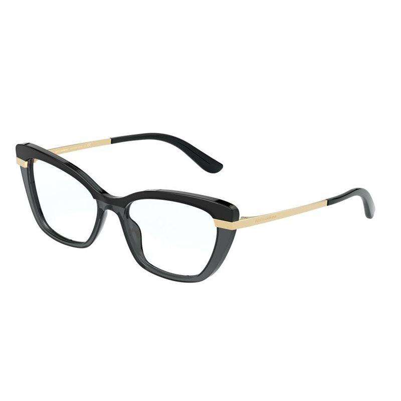Occhiale da Vista Dolce & Gabbana 0DG3325 colore 3246 misura 54