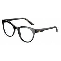 Occhiale da Vista Dolce & Gabbana 0DG3334 colore 501 misura 52