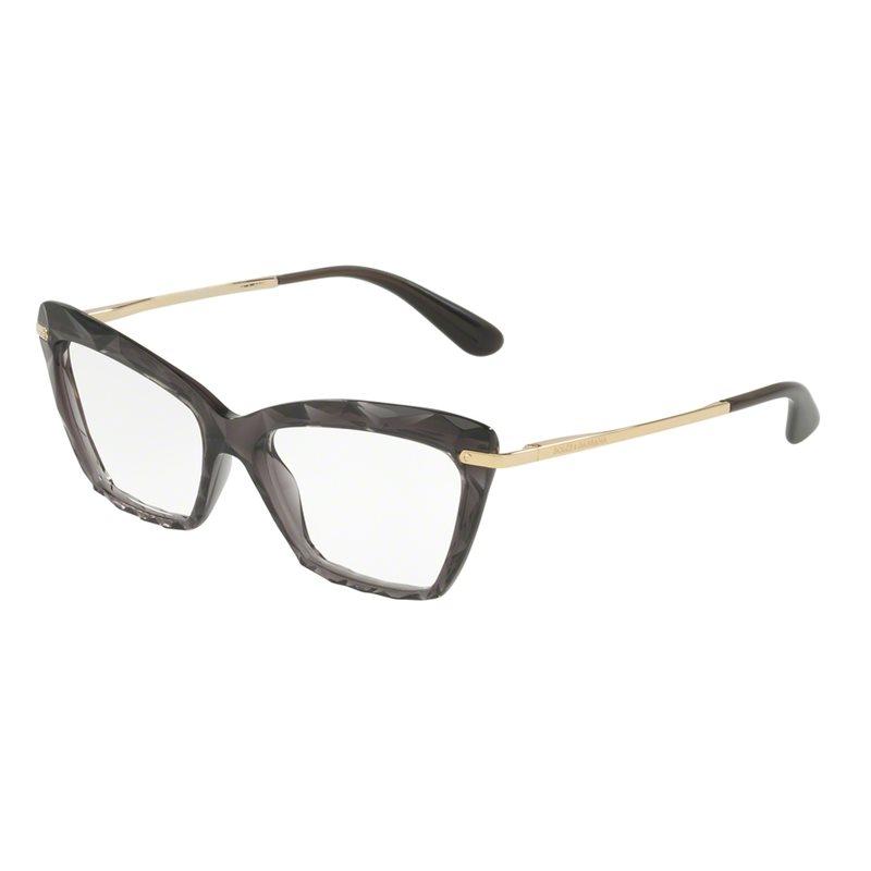Occhiale da Vista Dolce & Gabbana 0DG5025 colore 504 misura 53