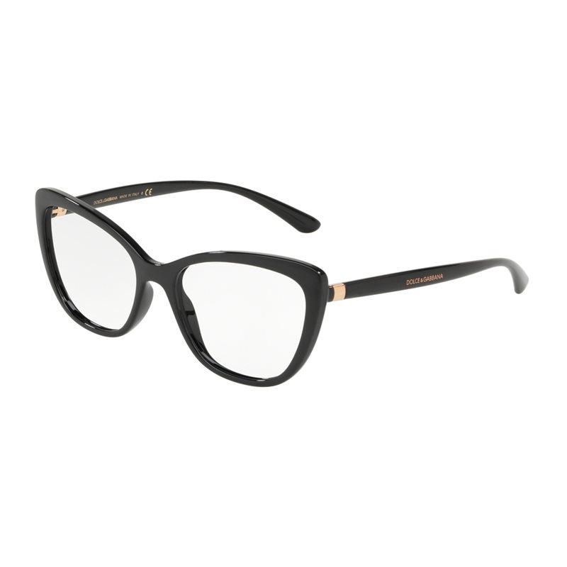 Occhiale da Vista Dolce & Gabbana 0DG5039 colore 501 misura 52