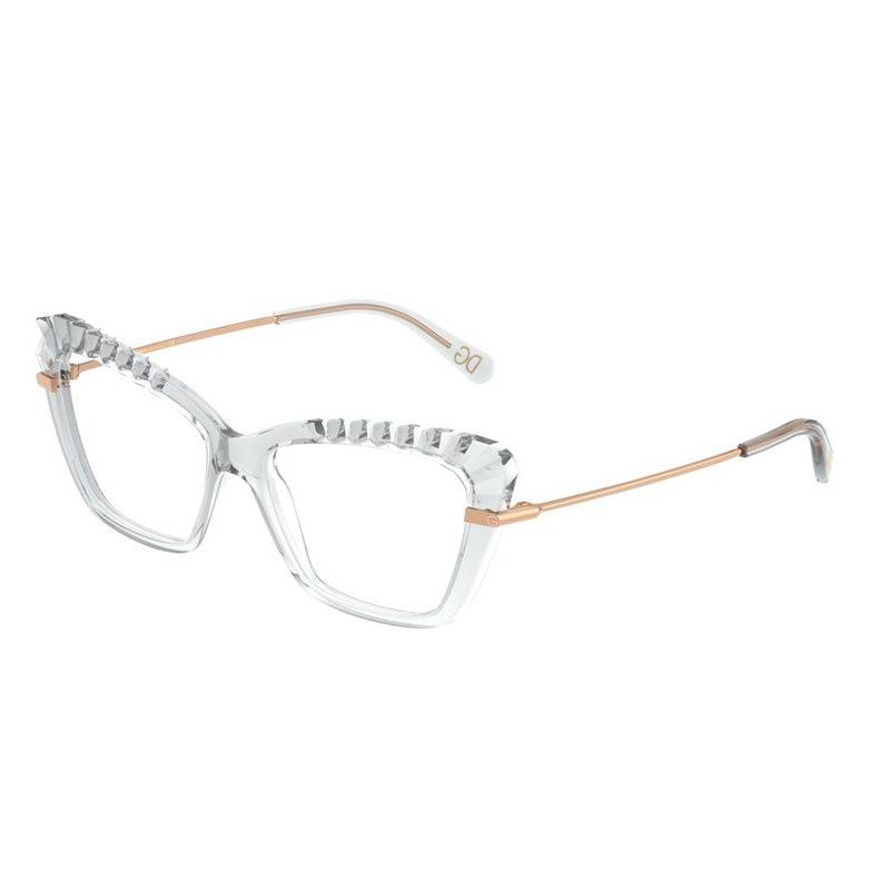 Occhiale da Vista Dolce & Gabbana 0DG5050 colore 3133 misura 54