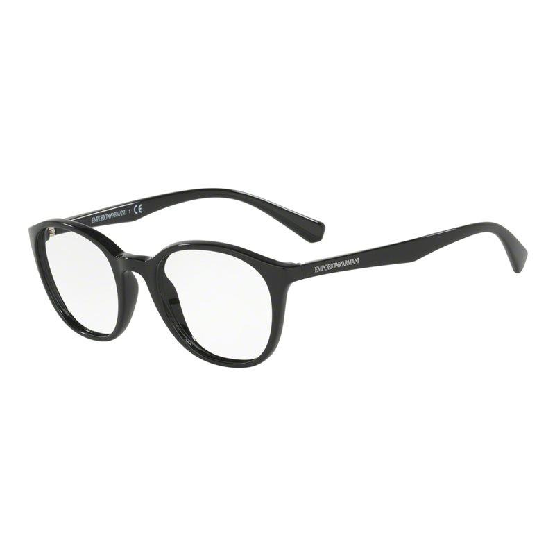 Occhiale da Vista Emporio Armani 0EA3079 colore 5017 misura 49