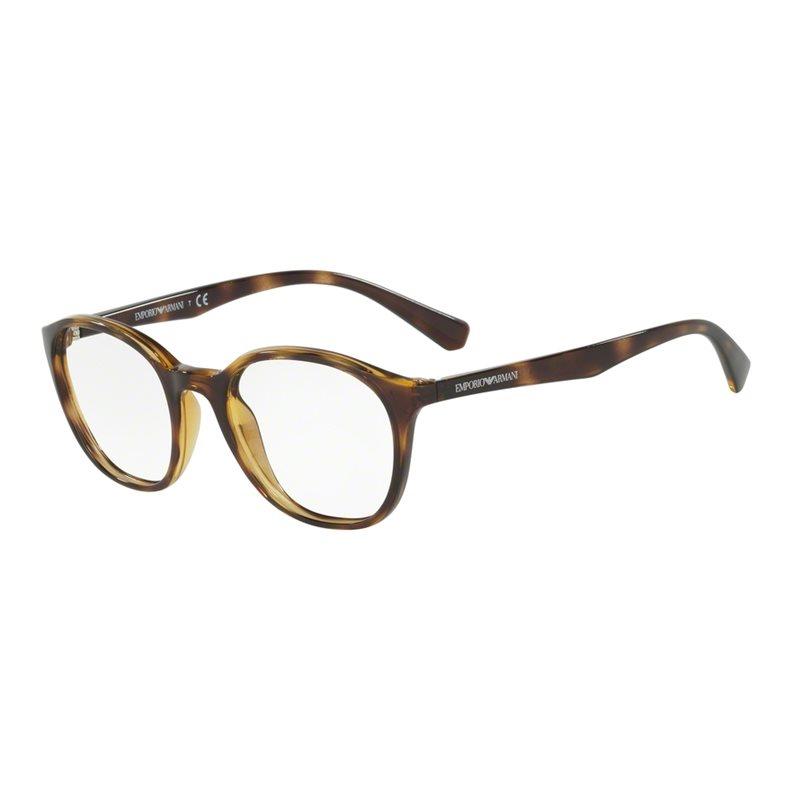 Occhiale da Vista Emporio Armani 0EA3079 colore 5026 misura 49