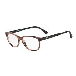 Occhiale da Vista Emporio Armani 0EA3099 colore 5553 misura 54
