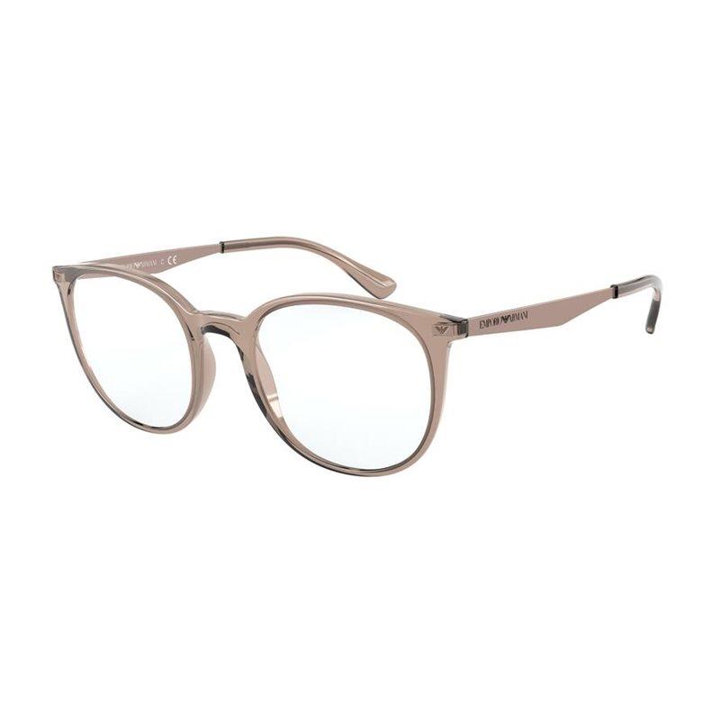 Occhiale da Vista Emporio Armani 0EA3168 colore 5850 misura 52